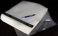 Гофрированные пакеты для бескамерных упаковщиков