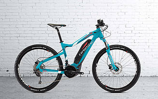 Электро-велосипед Haibike SDURO HardSeven 5.0 27.5 400Wh