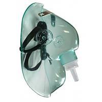 Кислородные маски и кислородные трубки