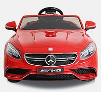 Детский электромобиль Mercedes  M 2797EBR-3***