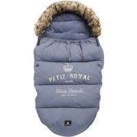 Elodie Details Универсальный спальный мешок Petit royal blue 103520