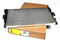 Радиатор охлаждения Iveco Daily IV 2.3/3.0TD 06-