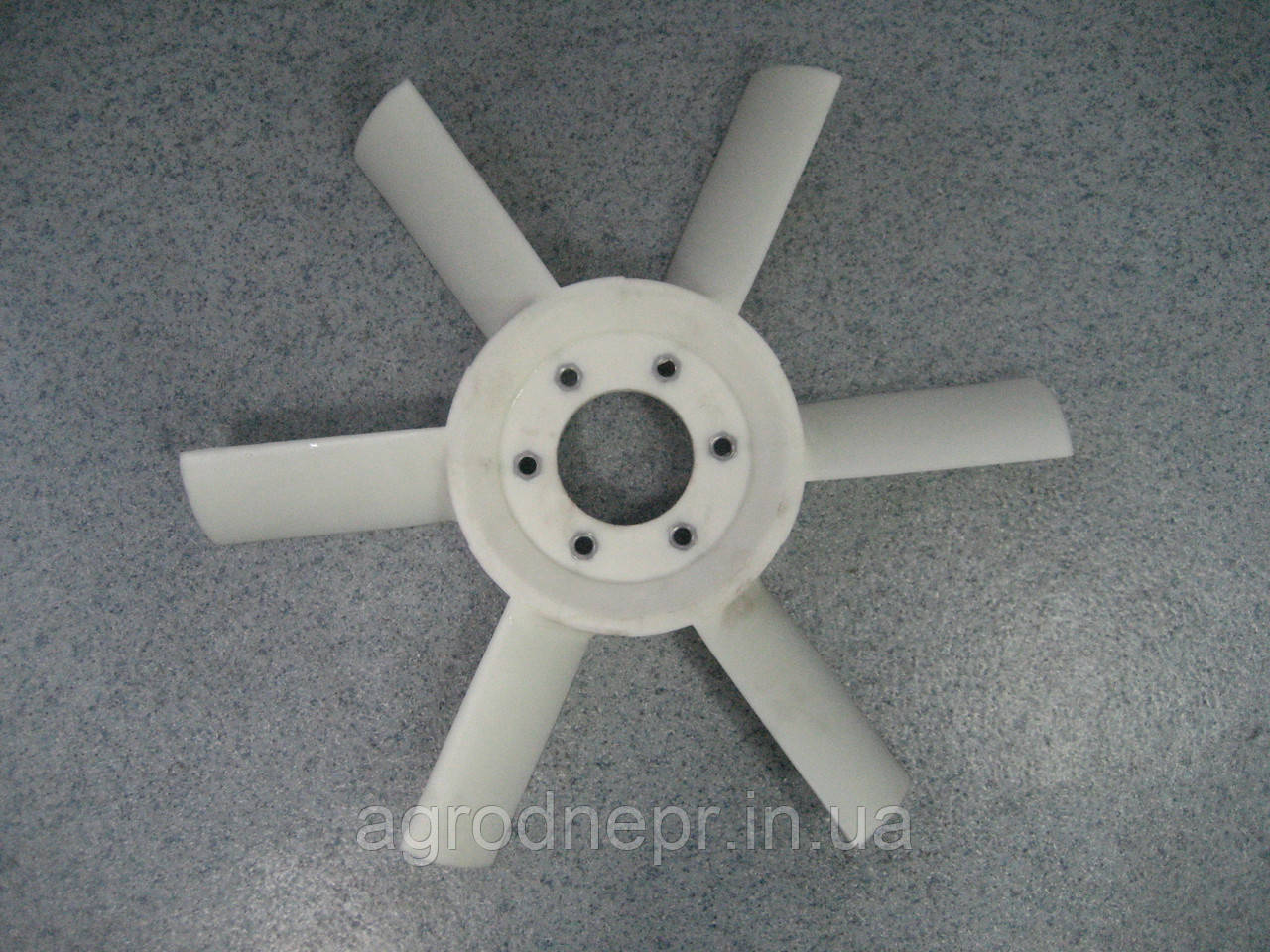 245-1308010-01 Вентилятор радиатора МТЗ  240-1308040-01 245-1308010-01