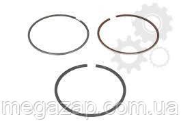 Кольца поршневые (STD 76,50 1,50*1,50*3) Daewoo Lanos 1.5, Nexia, Nubira, Espero 08-438600-00 GOETZE.
