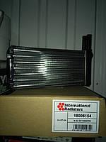 Радиатор  печки  Escort  90 -- 95 --  VAN  WEZ 18006154