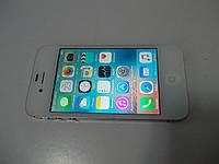 Мобильный телефон Iphone 4s 16 №2177