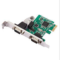 Контроллер PCI - 2 RS232 (DB9)