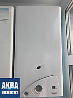 Газовая колонка DEMRAD Compact SC 275 SEI LCD