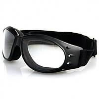 Очки BOBSTER Cruiser Anti-fog Clear Lens