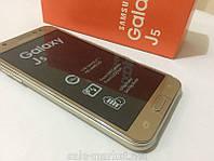Cмартфон SAMSUNG Galaxy J5/ Телефон Самсунг/ 5.2дюйма /2 SIM/8 МП