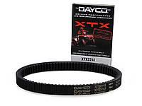 Ремень вариаторный усиленный DY XTX2241