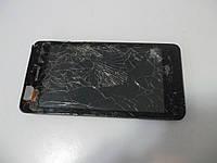 Мобильный телефон Huawei honor 2 №2189