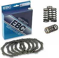 Комплект фрикционных дисков и пружин сцепления EBC SRC086 = SRС86
