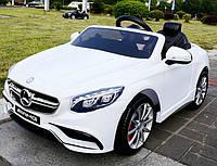 Детский электромобиль Mercedes  M 2797EBR-1***