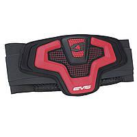 Пояс защитный EVS CELTEK черный красный M