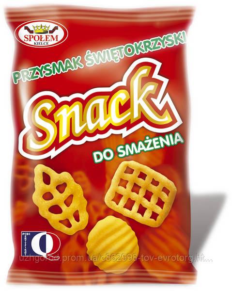 Снеки Snack do smazenia 400 гр