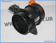 Расходомер воздуха на Peugeot Expert Partner 1.9/2.0Hdi  ОРИГИНАЛ 9629471080