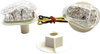 Указатели сигнала поворота Rumble Concepts Ghost Flush LED CBR600/1000