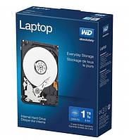 Жесткий диск для ноутбука WD 1TB 5400 об. 8MB (WDBMYH0010BNC-ERSN)