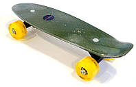 Детский Пенни борд Скейтборд Explore Penny Board 17 Гарантия Обслуживание Astro