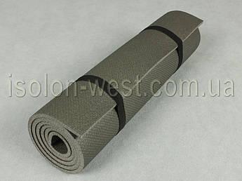 Коврик для йоги, фитнеса и гимнастики - Фитнес 8, размер 50 х 150 см, толщина 8 мм.