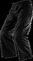 Мотобрюки ONEAL Apocalypse черный 36(52)