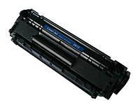 Картридж HP Q2612A / CRG703 / FX10, аналог ASC NEW