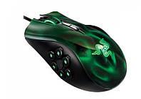 Игровая мышь Razer Naga Hex USB (RZ01-00750100-R3M1) Новая В наличии