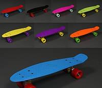 Скейт Пенни борд 780 Penny Board в ассортименте