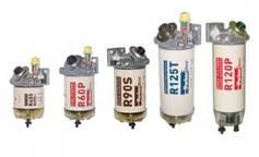 Фильтры-сепараторы дизельного топлива