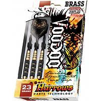 Дротики Harrows Voodoo Steel Darts 23 gr.