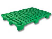 Поддон пластиковый 1200х800х150 облегченный пищевой