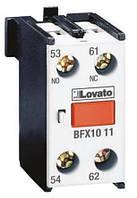 Блок вспомагательных контактов LOVATO BFX10 20