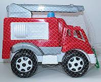 Машина пожарная тм Технок, фото 1