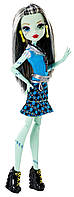 Кукла Монстр Хай Френки Штайн первый день в школе Monster High First Day of School Frankie Stein Doll