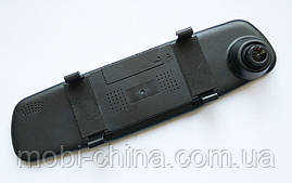 """Видеорегистратор-зеркало заднего вида с доп.камерой заднего вида, DVR 138W, экран 3.6"""", фото 3"""