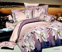 Комплект постельного белья из ранфорса Корделия