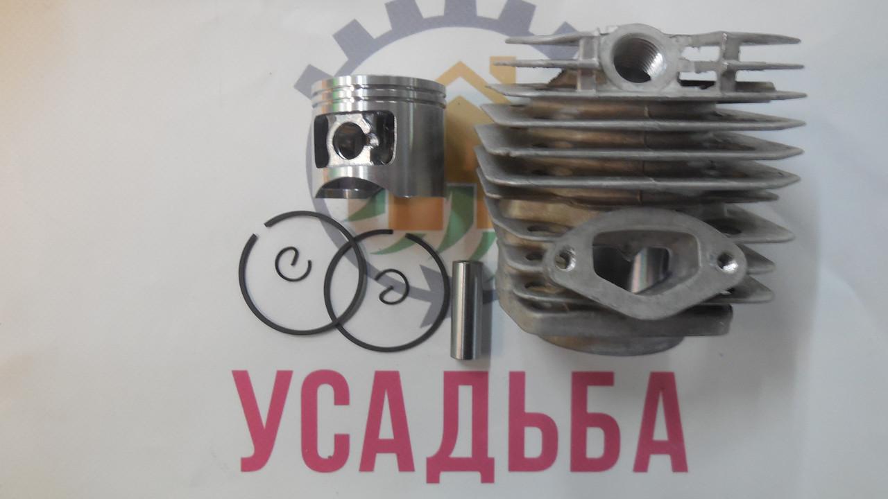 Поршневой комплект d=45 на бензопилу Vitals,Sadko, Foresta, Днипро, Кентавр, Forte, Бригадир