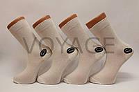Хлопковые мужские носки усиленные пятка и носок
