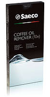 Таблетки для чистки от кофейного жира Saeco Coffee Oil Remover 10 шт.