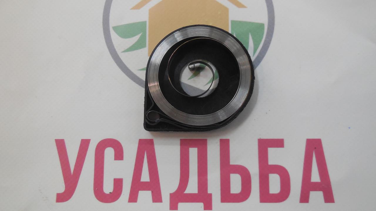Пружина стартера на бензопилу (пластик) Vitals,Sadko, Foresta, Днипро, Кентавр, Forte, Бригадир