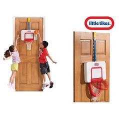 Баскетбольный щит навесной LITTLE TIKES 622243