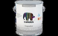 Capadur GreyWood - лазурь для дерева с эффектом состарившейся древесины, 1 л (Капарол)