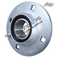 Підшипниковий вузол в стальному корпусі GWST 209PPB13  (FKL)