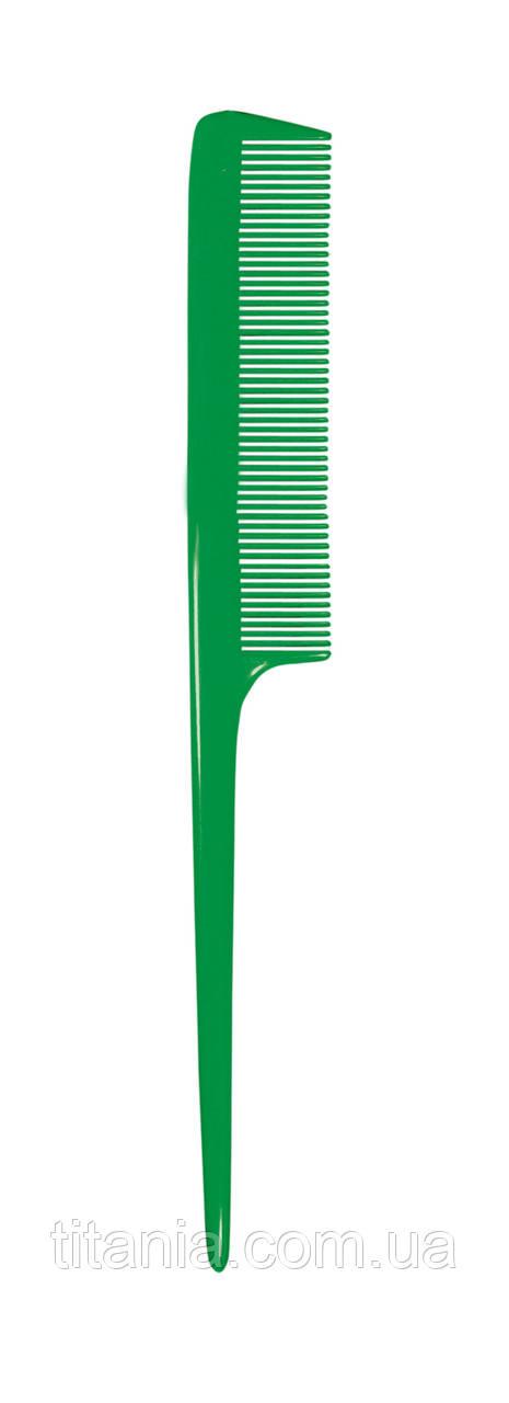Гребінець для волосся формування TITANIA 1808/6