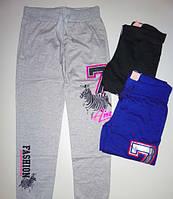 Спортивные штаны   для девочек  134 / 164 см
