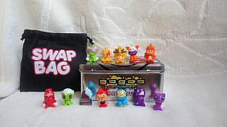 GoGo's Crazy Bones Evolution Blind Bag набор