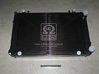 Радиатор вод.охлажд. (33027-1301010) ГАЗЕЛЬ-БИЗНЕС (2-х рядн.) двиг.4216 (пр-во ШААЗ)