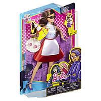 Кукла Барби Секретный агент Тереза Barbie Spy Squad Teresa Secret Agent