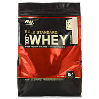100% Whey Gold Standard Optimum Nutrition, 4.545 кг (EU)